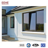Los diseños de puertas de aluminio de Casement ventana estilo indio