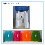 10L/18,9 L/19L/20L/5 Galão de Água do vaso Non-Electric Mini dispensador de água de refrigeração