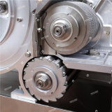 CD-1500 양배추 깎뚝써는 기계 양배추 절단기