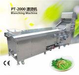 PT-2000 Pomme de terre frites blancheur 500-1500Machine de cuisson (kg/h)