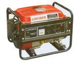 1 квт небольшие портативные газа /электрический генератор (фунтов2200)