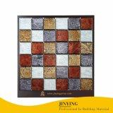 Home Mosaico Mosaico da parede de vidro decorativo