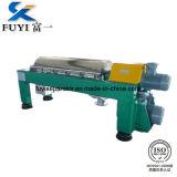 De groene Polyphenol van de Thee Karaf centrifugeert