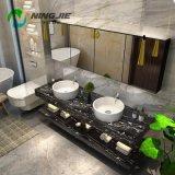 Sala de armário de madeira mobiliário (M-10027)