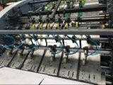 Flûte entièrement automatique Machine de contrecollage avec Flip Flop (LAMITEK 1512/1712)