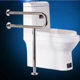 화장실과 목욕탕을%s 무력 U 모양 안전 횡령 바 스테인리스
