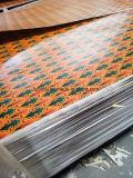 2.5mm document het bekledingstriplex van uitstekende kwaliteit