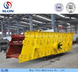 Minerale metallifero della macchina d'estrazione/vaglio oscillante circolare Yk della pietra per la miniera di carbone
