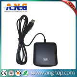 Высокое качество ISO7816 EMV USB Smart Card Reader Writer ACR39u