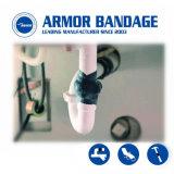 섬유유리 긴급 파열 수관 수선 테이프 테이프의 주위에 Anti-Corrosion 관 보호 포장