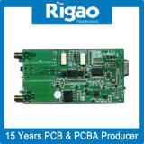 SMT/DIP/SMD De Elektronische Verwerkende Diensten van het pcba- Contract van Fabrikant Rigao