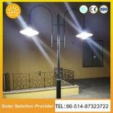 Venta caliente 140W*1PC controlador de Luz solar calle
