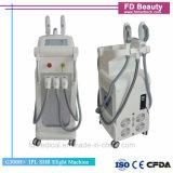 4ハンドルIPL RF Elight ND YAGレーザーの美装置