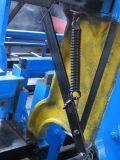 Macchina di taglio a pedale della lamiera di acciaio di HVAC