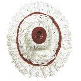 Les fabricants de fils de coton d'alimentation de nettoyage de tête de balai de plancher