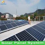 10000W Sistema de origem solar, Kit Painel Solar 10kw Sistema Solar para o mercado da Nigéria Filipinas