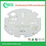 PWB rígido do alumínio de 1.6mm para a iluminação do diodo emissor de luz