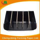 Divisórias de papelão recicláveis onduladas impressas personalizadas