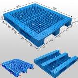 De verklaarde Goedkope Plastic Pallet van het Rek van de Goede Kwaliteit van de Prijs