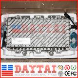 GE Pon al aire libre EDFA Olt del modelo nuevo 4 de Daytai con el SFP
