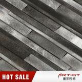 Mosaico de aluminio de la dimensión de una variable de la tira, mosaico de clase superior