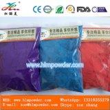 Elektrospray-Süßigkeit-Farben-transparente Puder-Beschichtung mit SGS Cetification