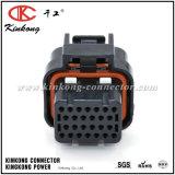 26 штепсельной вилки уплотнения замка AMP взаимодействия Te положения разъемов супер автомобильных 3-1437290-8
