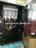 Café do pó da boa qualidade de F306-Hx/máquina Vending imediatos a fichas do chá/chocolate