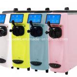 Générateur de crême glacée mou portatif de St16e mini pour l'usage à la maison