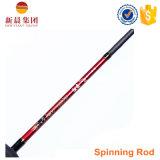 Pesca Rod di filatura ad alto tenore di carbonio