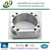 Части точности CNC подвергая механической обработке алюминиевые