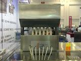 Ggs-118 P5 10ml Pesticide PVC botella de llenado automático de sellado de la máquina