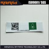 열 종이 장거리 재산 관리를 위한 수동적인 UHF RFID 꼬리표