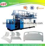 Máquina del moldeo por insuflación de aire comprimido de la tarjeta de la cama de hospital del precio bajo