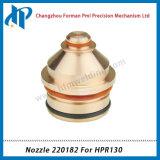 Насадка для 220182 Hpr130 плазменного резака материалы 130A