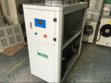 Refrigerador industrial refrigerado a ar de 29kw / 54kw para anodização e galvanoplastia