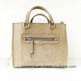 도매 적정 가격 숙녀 PU 교차하는 핸드백 (NMDK-061601)