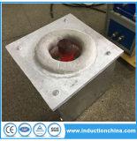 Hf Induction Copper Gold Silver Melting Furnace (JL-15/25)