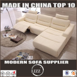 2017 Home Furnitures Modern L Shape Recliner Couch
