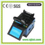 Lasapparaat van de Fusie van de Vezel van Ce SGS Goedgekeurde Optische (t-108H)