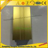 Vendedora caliente de la aleación de aluminio de la electroforesis para ventanas y puertas