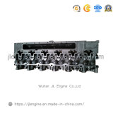 головка цилиндра двигателя 6CT8.3 6c блока 4938632 3973493