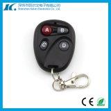 Aprendendo teclas Keyfob Kl506 do código HS1527 DC12V 4