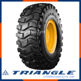 Tl538s+ 로더 또는 광업 서비스 삼각형 OTR 타이어