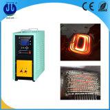 Venta caliente China Máquina de enfriamiento de la mordaza de alta frecuencia de 25kw