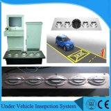 Constructeur sous le système de surveillance de véhicule/sous le système d'inspection de véhicule