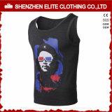 Vente en gros T-shirt en coton bon marché (ELTVI-2)