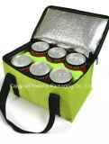 Aislamiento de poliéster bolsa de picnic, enfriador Bolsa de almuerzo (BG2056)