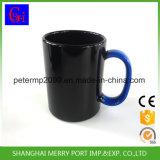 360ml 12 oz tasse de thé de café en plastique avec poignée