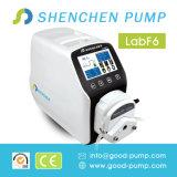 Het model Scherm die van de Aanraking van Labf 570ml-2280ml Peristaltische Pomp voor Farmaceutisch uitdelen en Kosmetisch